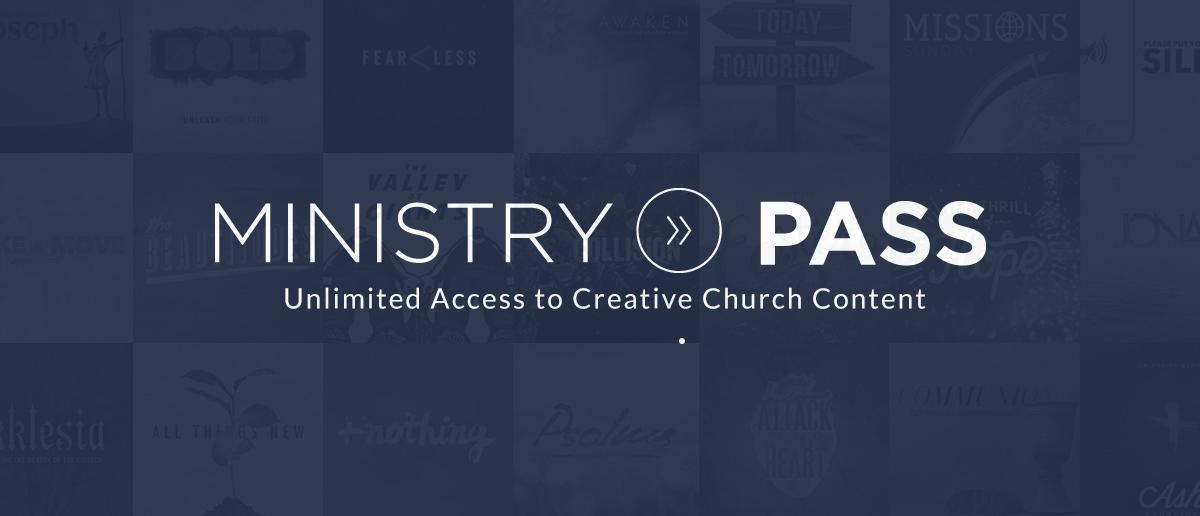 Ministry Pass